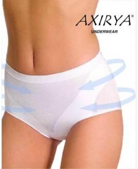 Bezešvé stahovací kalhotky AXIRYA PF001