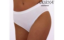 Bezešvé klasické kalhotky AXIRYA CL001