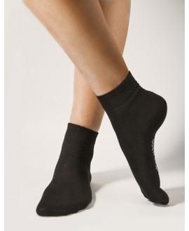 Ponožky střední 82004P BAMBOO