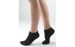 Ponožky kotníčkové 82005P BAMBOO