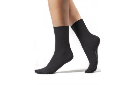abffeae1955 Ponožky klasické 82003P BAMBOO - IVKA - dámské prádlo a plavky