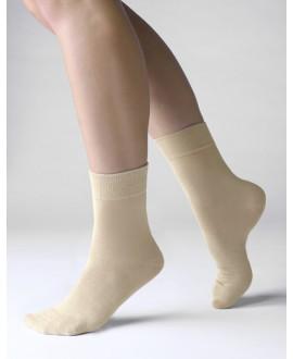 Ponožky klasické 82000P BAMBOO