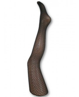 Punčochové kalhoty Black Diamant