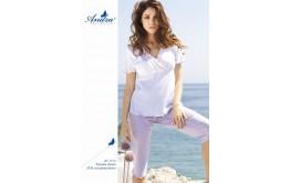 Pyžamo / domácí oblek ANDRA Capri 6114