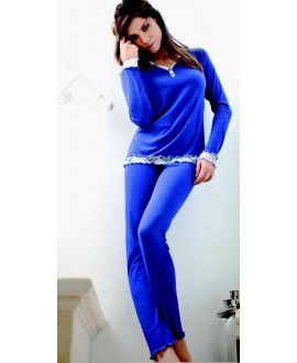 Pyžamo / domácí oblek ANDRA 6149P
