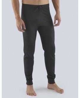 Pánské pyžamové kalhoty dlouhé GINO 79085P