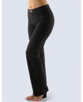 Kalhoty rovné 96021 GINA - základní délka