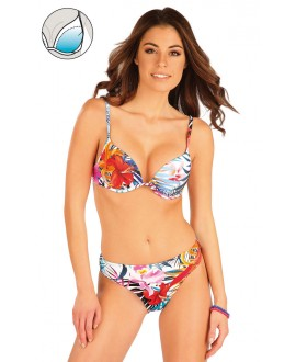 Dvoudílné plavky push-up LITEX 63000