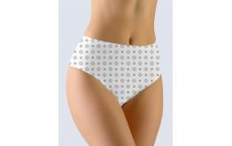 Kalhotky klasické bavlněné nadměrná velikost 11048P GINA