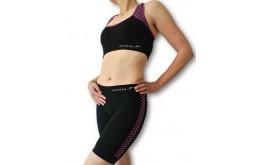 Sportovní souprava AXIRYA Bra+Shorts